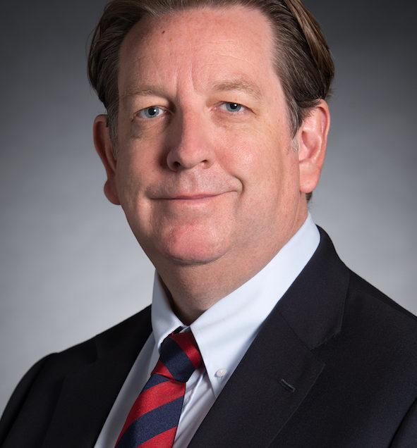 Gigamon nombra a Gerard Allison como Vicepresidente para Europa, Medio Oriente y África