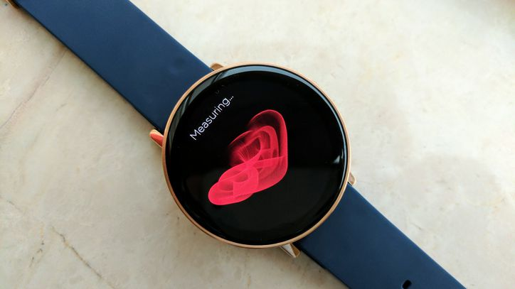 LG prepara nuevo reloj inteligente con Android Wear 2.0