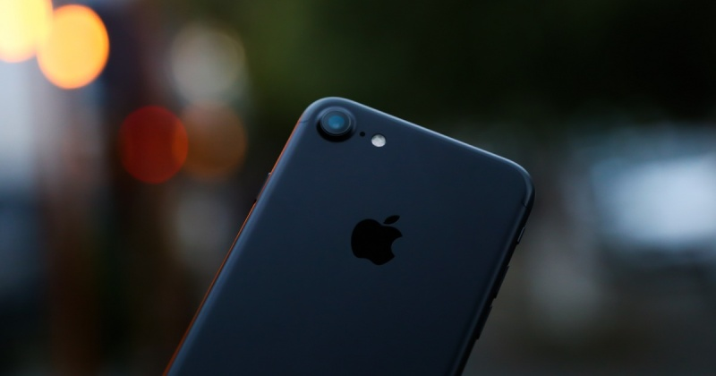 Apple fabricará iPhones en India