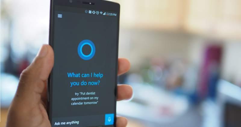 Cortana aprende a ser sensible y tener personalidad