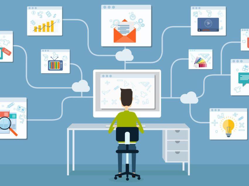 Fuerte Demanda Digital: excelente ejecución marcan un 3er trimestre robusto