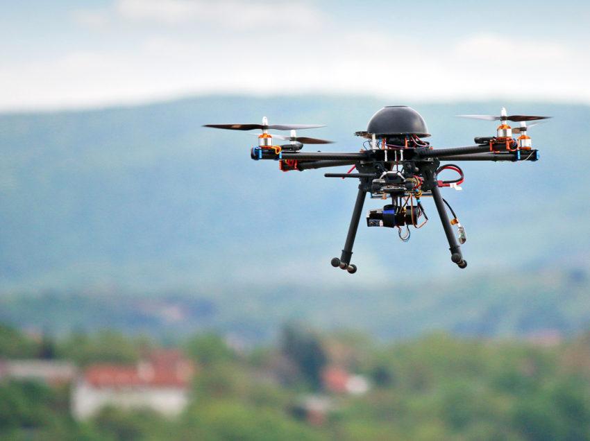 La revolución futurista del transporte no tripulado en República Dominicana