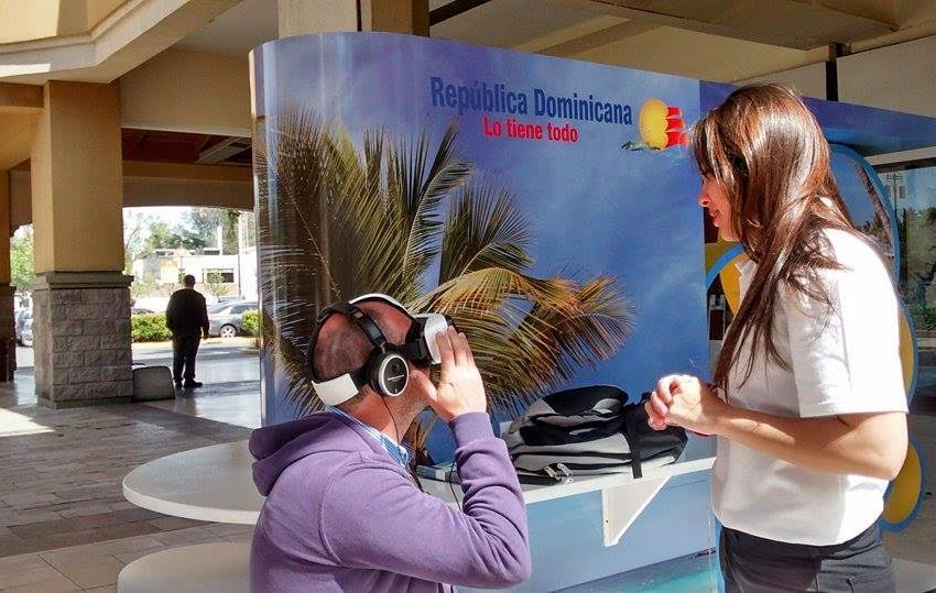 República Dominicana implementa tecnología 360° para promoción turística en Latinoamérica