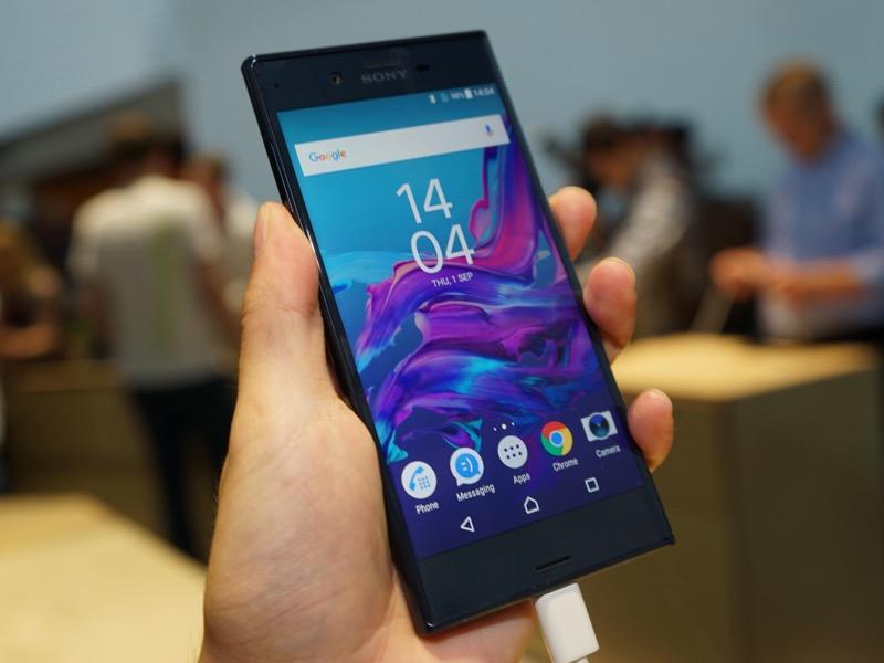 Xperia XZ fortalece la presencia de Sony en República Dominicana
