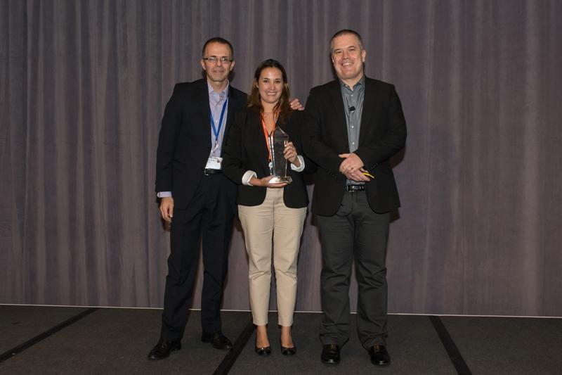 Citrix reconoció labor de Licencias OnLine como mejor distribuidor de Latinoamérica 2016