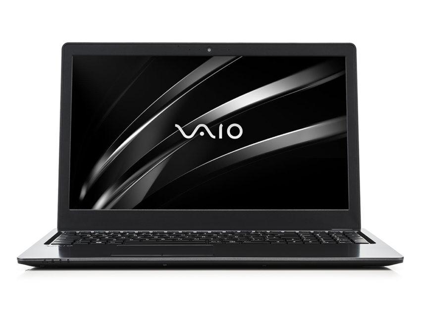 VAIO® presenta su nueva notebook de diseño elegante y sofisticado