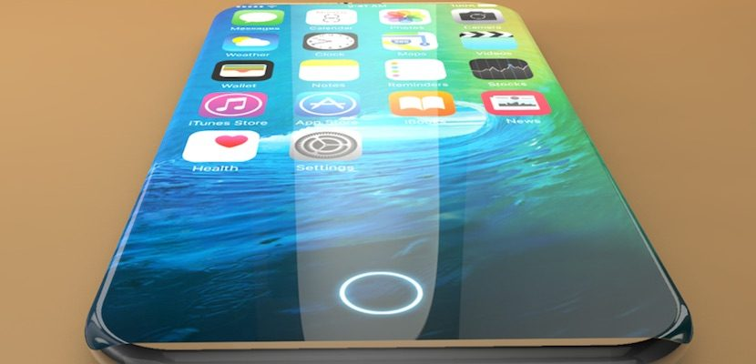 La pantalla del iPhone 8 será de 5.8 pulgadas OLED