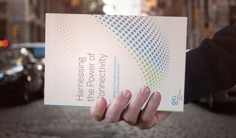 'La brecha digital es ahora un abismo digital':  Índice Global de Conectividad 2017 de Huawei