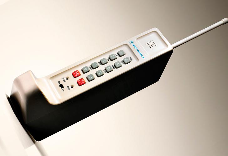 Hoy se celebra el día Internacional del Teléfono Móvil