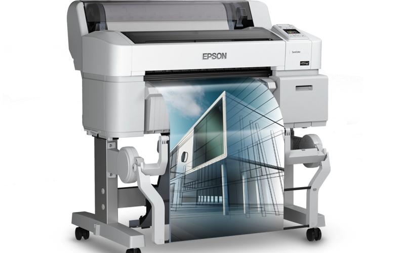 Epson presentará nuevas soluciones de impresión de alta calidad en la Expográfica 2017
