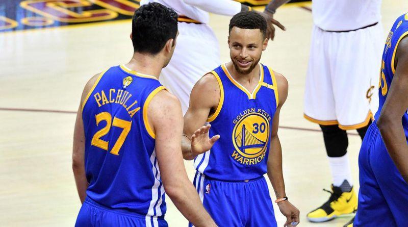 Conoce cómo la carrera dominante de los @warriors en la #NBAFinals ocurrió en Twitter