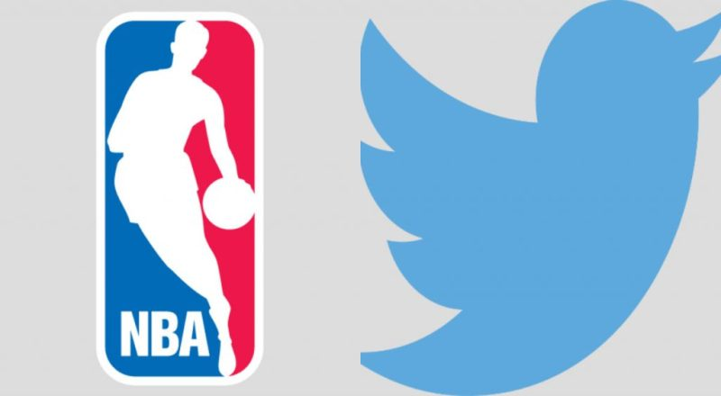 La final de la NBA #NBAFinals está lista para lanzarse en Twitter
