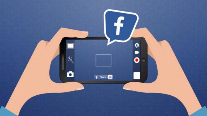 Facebook Live con subtítulos electrónicos