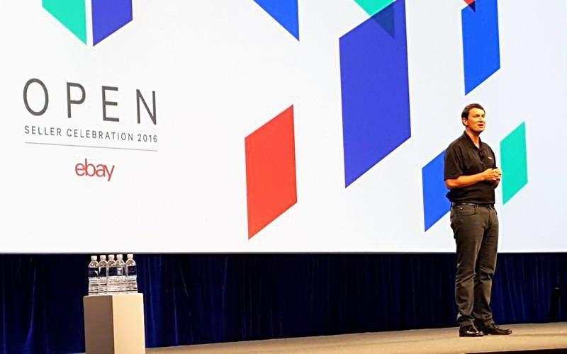 Reunidos los mejores vendedores en eBay Open con presencia Latinoamericana