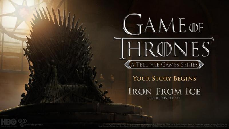 Primer episodio de Game of Thrones el de más Twitteado de la serie en la historia