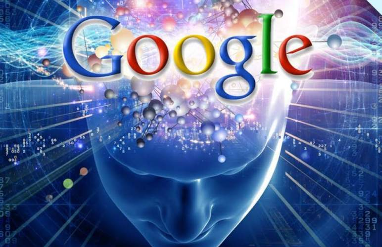 Google invierte en Inteligencia Artificial