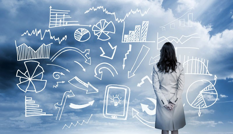 La analítica en los negocios: un paseo por la memoria