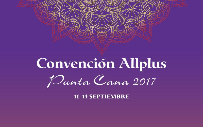 Todo está listo para la 6ta Convención de Allplus