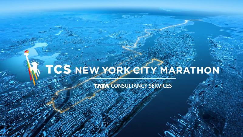 La aplicación TCS New York City Marathon obtiene galardón  en los Premios Best in Biz 2017 Internacional