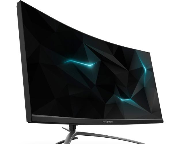 Acer amplía su arsenal gaming Predator con potentes PCs y un monitor HDR de 35 pulgadas