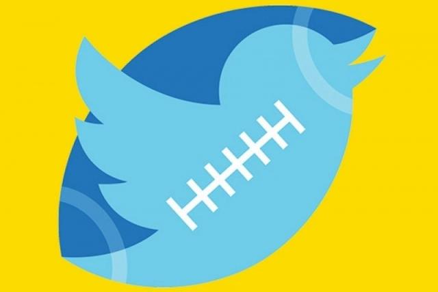 En el lanzamiento de la temporada 2017 #NFL, Twitter ya decidió los ganadores de las conferencias