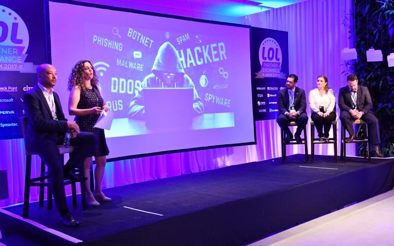 LOL Partner Exchange: el encuentro define el futuro de los negocios