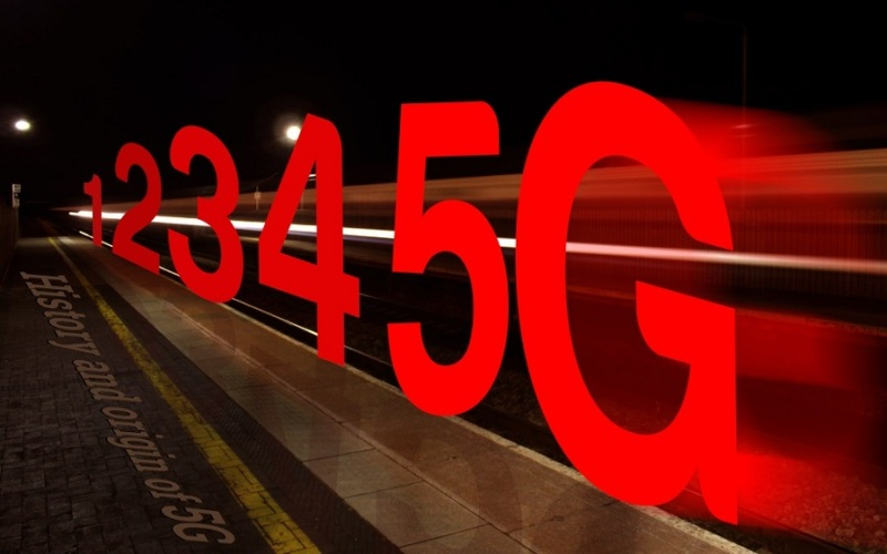 Huawei impulsa espectro y despliegue global de 5G