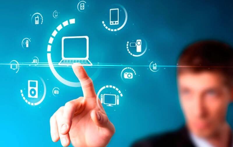 Los Caminos de la Transformación Digital