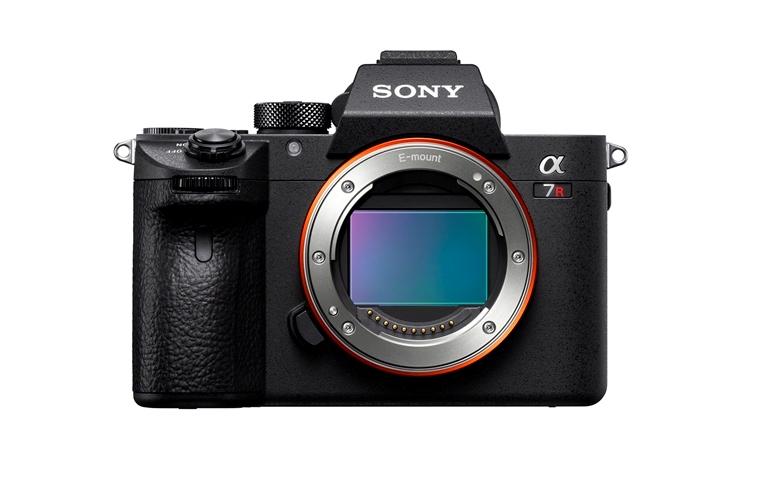 La nueva cámara de Sony con lentes intercambiables ofrece la combinación perfecta de resolución y velocidad