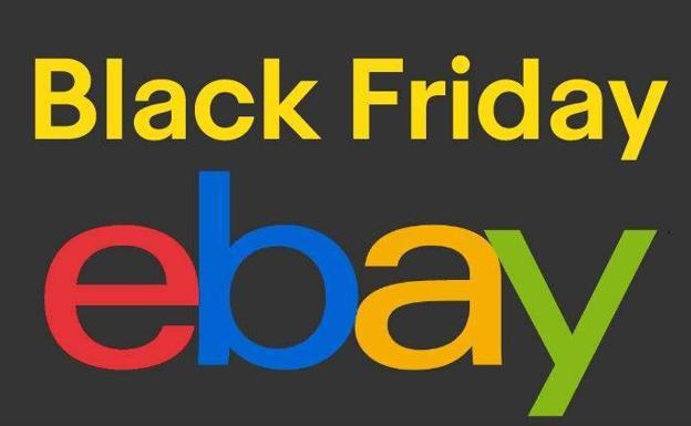 Descubre los mejores descuentos para Black Friday en eBay