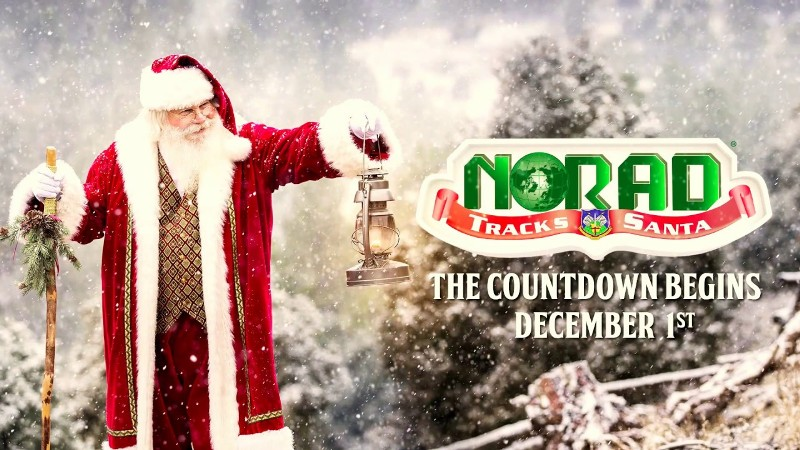 """Avaya ayuda al Programa """"NORAD Sigue a Papá Noel"""" a Lograr un Nuevo Récord Mundial"""