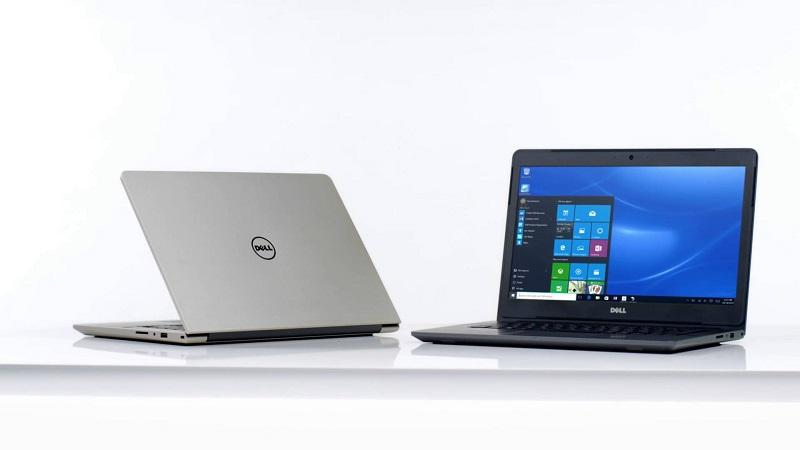 Vostro 14: la nueva portátil de Dell para empresas