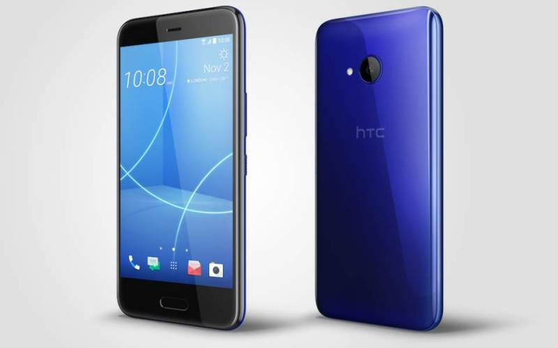 HTC U11 life: Premium for Everyone