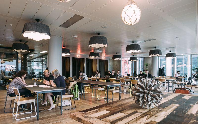Coworking: la oficina del futuro para trabajadores independientes