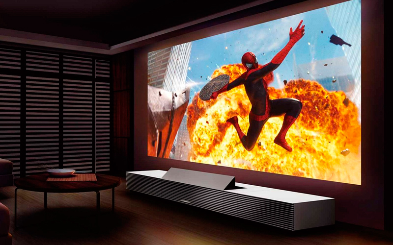 CES 2018: Productos Life Space UX de Sony transformarán tu espacio