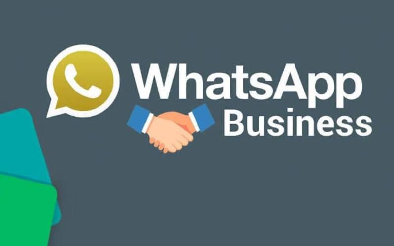 WhatsApp para negocios hizo su debut