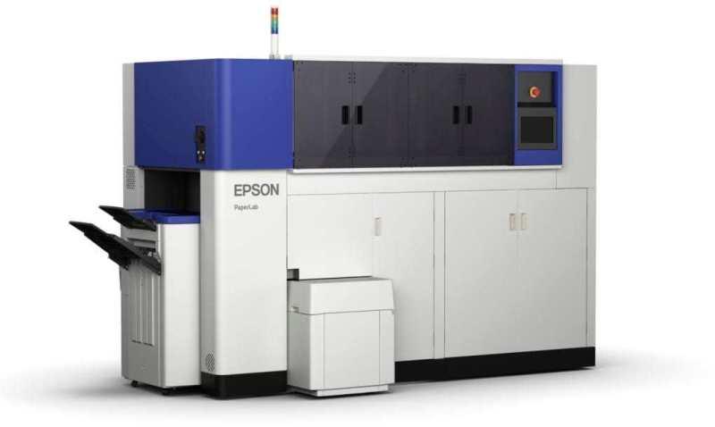 Epson es nombrada una de las 100 empresas tecnológicas líderes a nivel mundial por Thomson Reuters