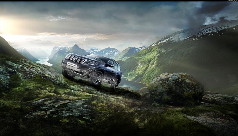 Toyota Motor Europa y Dassault Systèmes colaboran en la nueva generación de Marketing Digital