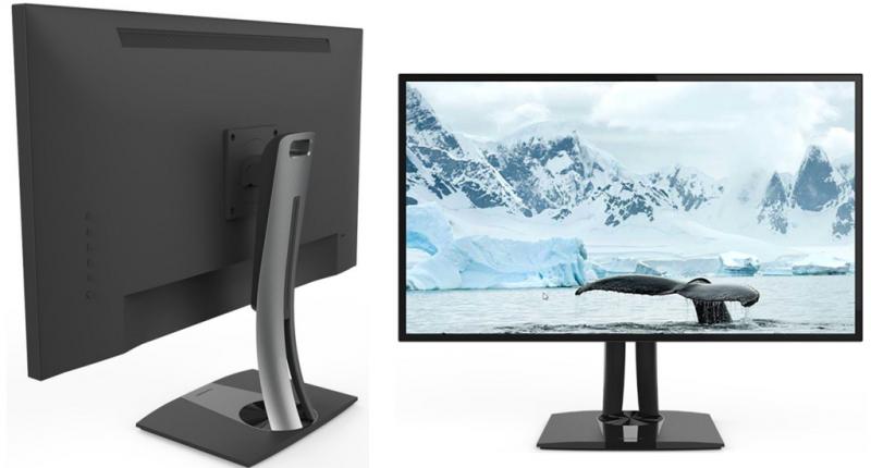 ViewSonic presenta nuevos monitores profesionales y empresariales