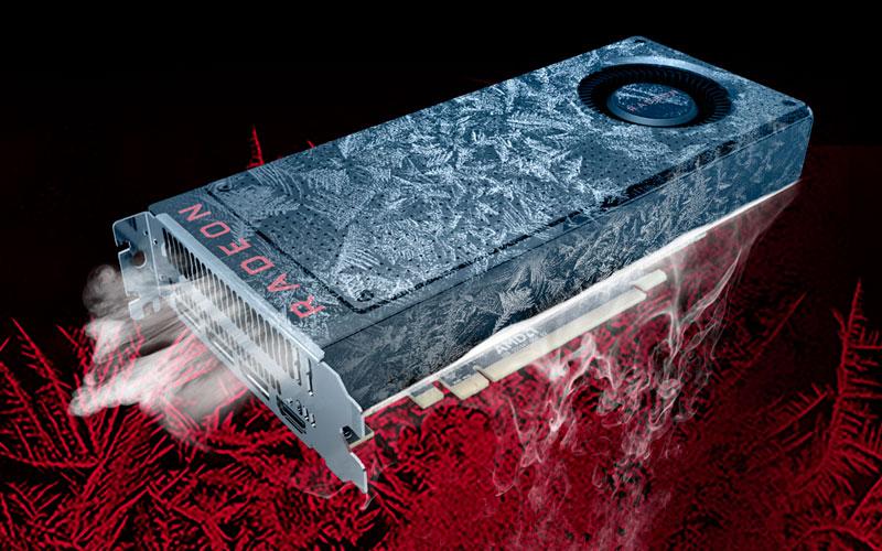 El nuevo kit de herramientas de vídeo Radeon Chill brinda a los jugadores mejoras en el ajuste de la potencia de la GPU y un juego maximizado