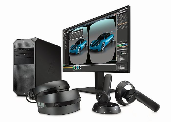 Dassault Systèmesy HP colaboran para innovar en diseño 3D para la manufactura aditiva