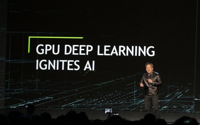 Teradata se une al Programa de Partners de NVIDIA para acelerar el logro de resultados con IA y Deep Learning