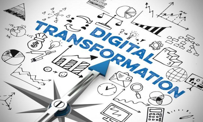 Salesforce presenta el status de la digitalización de los negocios