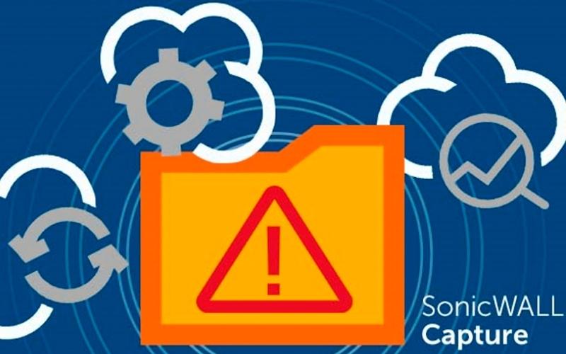 SonicWall WAF protegé las aplicaciones en ambientes de nube privados, públicos e híbridos