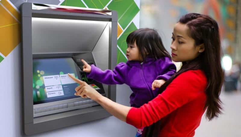 Nunca volverás a ver los cajeros automáticos de la misma manera