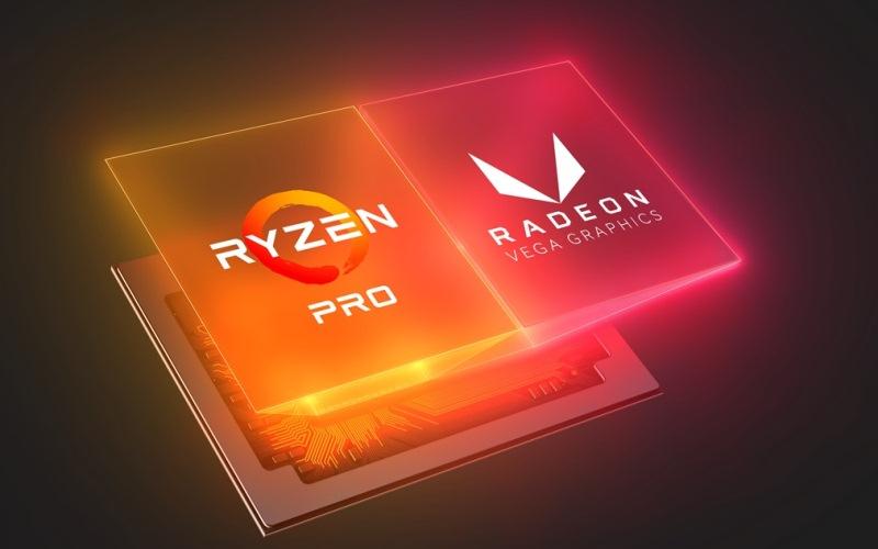 Los fabricantes de PCs comerciales más importantes del mundo presentan AMD Ryzen™ PRO Mobile y los sistemas APU para escritorio