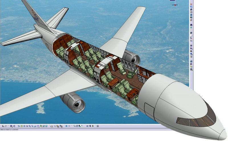 Dassault Systèmes firma acuerdo de cooperación estratégica con corporación de ciencia china