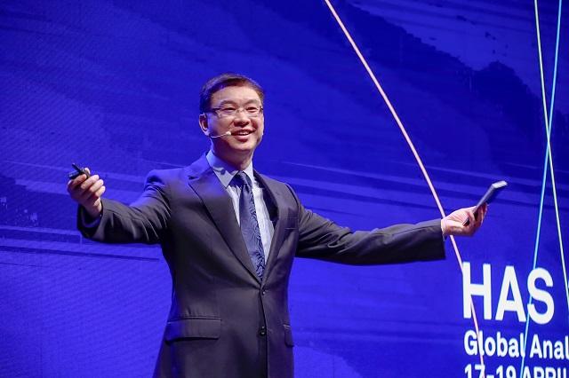 Global Industry Vision2025: reporte de Huawei anticipa el futuro de la industria de las TIC