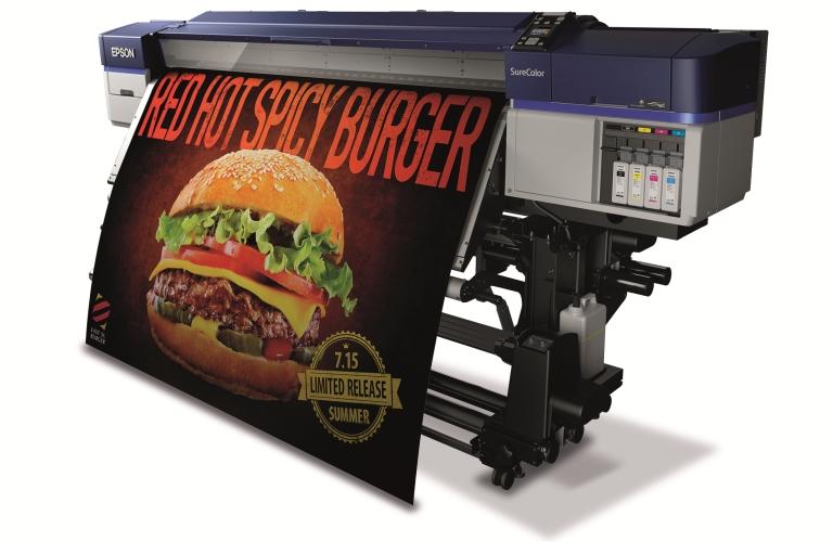 Epson demostrará tecnología de impresión de alta precisión en amplio formato en Expo Publicitas 2018
