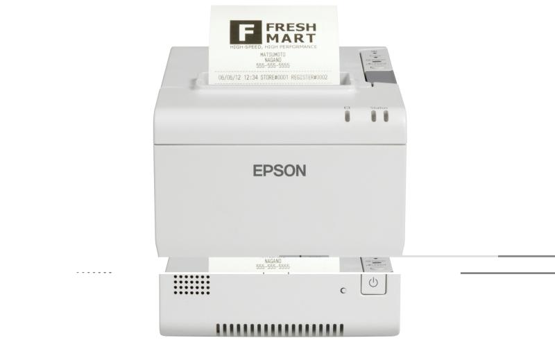 Epson presentará soluciones punto de venta para PyMEs en el Congreso MyBusiness POS
